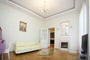 Посуточно роскошные светлые апартаменты у Невского проспекта - Фото 1