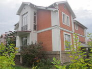 Продается загородный дом в охраняемом поселке в пригороде МО - Фото 1