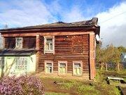 Дом по Дмитровскому шоссе 90 км от МКАД - Фото 1