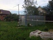 Дача в 30 км по Каширскому ш, 10 соток, дом 50м2, - Фото 4