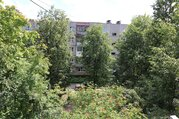 Продается трехкомнатная квартира, Москва, пос. Шишкин Лес, дом 17 - Фото 3