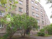 Продажа квартиры, Бривибас гатве, Купить квартиру Рига, Латвия по недорогой цене, ID объекта - 309746427 - Фото 20