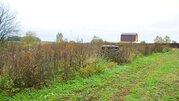 Земельный участок площадью 25 соток в селе Спасс Волоколамского района - Фото 4