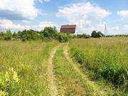 Продается зем.участок в деревне Грязново, Рузский р. - Фото 4