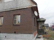 Дом село Городец - Фото 2
