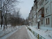 1-комнатная квартира в пос. Нахабино, ул. Институтская, д. 9 - Фото 2