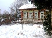 Дом 60 м2 на участке 15 соток в с. Ивановское - Фото 1