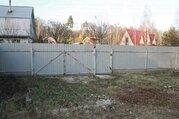 Дача в СНТ Дорожник вблизи от ж/д ст. Михнево - Фото 4