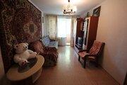 Продается 2-комнатная квартира ул. Комарова д. 5 - Фото 1