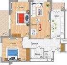 3-комнатная квартира в центре города - Фото 4