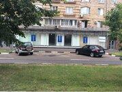 Аренда торговых помещений метро Проспект Вернадского
