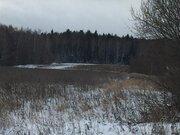 Земельный участок 8га.под имение, усадьбу в Калужской области - Фото 1