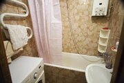 Посуточно комнаты wi-fi, Кабельное тв, Ремонт, тёплая вода. возле Вокза - Фото 4