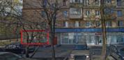 Аренда псн 62,9 кв.м. на 1-м этаже 1812 года метро Фили