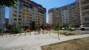Купить квартиру в монолитном доме с ремонтом в Южном районе., Купить квартиру в Новороссийске по недорогой цене, ID объекта - 321344312 - Фото 2