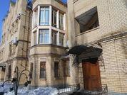 8 989 000 Руб., 3-комнатная квартира в элитном доме, Купить квартиру в Омске по недорогой цене, ID объекта - 318374003 - Фото 42