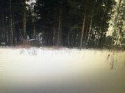 12 соток в СНТ Яблонька-2 рядом с дер. Заозерье - Фото 5