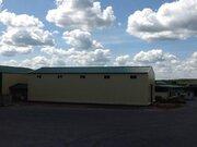 Холодильный склад 800 м2 Варшавское шоссе 30 км от МКАД - Фото 4
