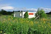 Продам участок 20 соток с домом (недострой) в Сяськелево ул. Новоселки - Фото 2
