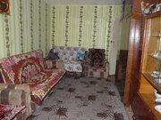 3-к квартира на Коллективной 1.5 млн руб