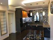 Трехкомнатная квартира в Москве, Купить квартиру в Москве по недорогой цене, ID объекта - 317350970 - Фото 2