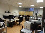Сдается помещение на 1-м этаже, возможно под производство, склад, офис, Аренда производственных помещений в Москве, ID объекта - 900191666 - Фото 6