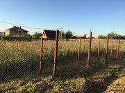 Продаётся участок 10 соток, ИЖС, 25 км от МКАД по Минскому шоссе - Фото 4