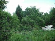 Участок на реке Истра, Бужарово, 15 сот. - Фото 2