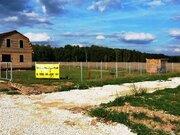 Земельный участок 10 соток под дачу около д. Бершово - Фото 2