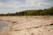 Д.Головино Участок с выходом в сосновый лес - Фото 2