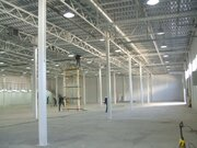 Сдается новый склад 576 кв. м Класс А - Фото 3