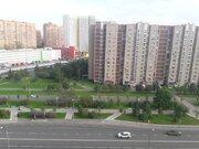 1 ком кв. м. Жулебино, ул Генерала Кузнецова 14 - Фото 4