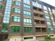 Квартира 86м2, в новом кирпичном доме бизнес-класса, на берегу реки