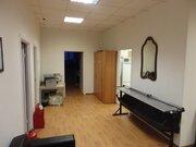 Сдается помещение на 1-м этаже, возможно под производство, склад, офис, Аренда производственных помещений в Москве, ID объекта - 900191666 - Фото 4