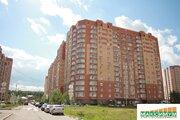 4 комнатная квартира Домодедово, ул. Лунная, д.23, корп.1