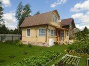 Продажа дачи Воровского, Ногинский район - Фото 3