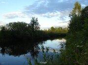 Земля с/х назначения 50 км от МКАД, 5 км от Ногинска - Фото 3