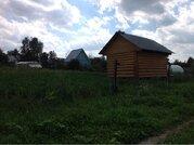 Земельный участок 23 с. под ПМЖ в Чеховском районе д. Новосёлки - Фото 5