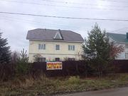 Продается дом в п.Чесноковке - Фото 1
