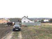 Земельный участок в Серпуховском районе д. Бутурлино - Фото 3