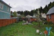 Продаётся Загородный дом с участком, Минское ш, СНТ Родник - Фото 4