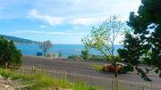 Участок у моря в Кабардинке. - Фото 1