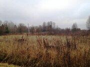 Продается недорогой земельный участок рядом с Можайским водохранилищем - Фото 3