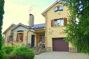 Продается дом 450 кв.м с 14 соткам, Солманово поле, пос.Лесной городок - Фото 1