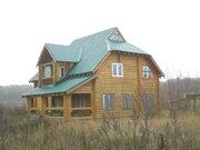 Дом с земельным участком в Боровске. - Фото 1