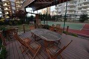 Просторные уютные 2+1 апартаменты с видом на море в Махмутларе., Квартиры посуточно Аланья, Турция, ID объекта - 316090774 - Фото 2