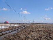 Продается 10с под ПМЖ в Буденновце, свет, перп. газ, 55 км от МКАД - Фото 5