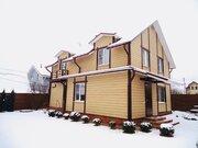 Продажа дома в Толстопальцево - Фото 2
