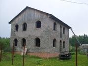 Дачи в Рузском районе
