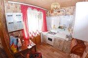 Продается 4 комн. квартира в городе Краснозаводск - Фото 1